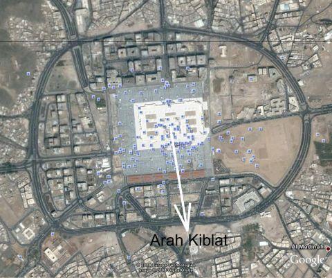 arah_kiblat_masjid_nabawi