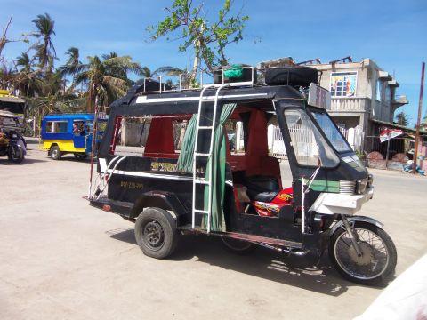 20b tricycle di santa fe