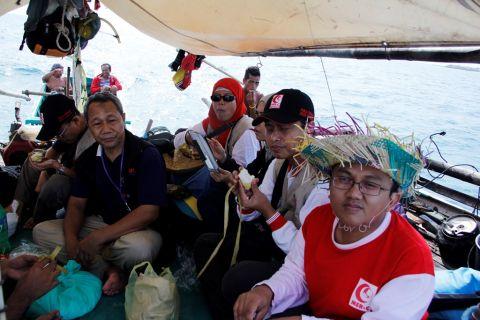 22a Santa Fe ke Guintacan island