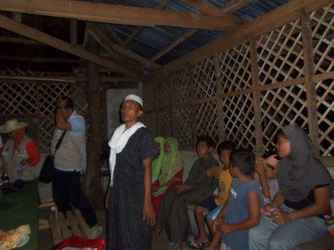 29 kampung muslim