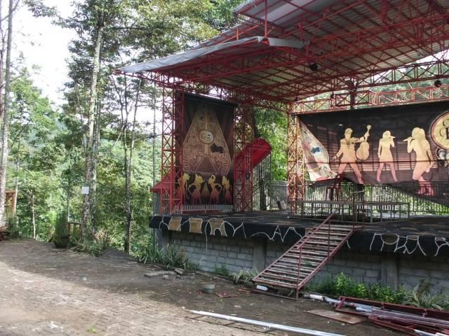 panggung theatre